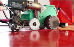машинка для склейки ПВХ пленки